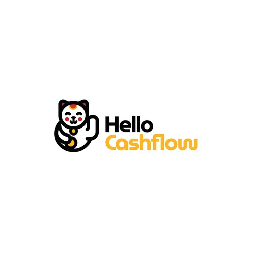 Hello Cashflow Logo