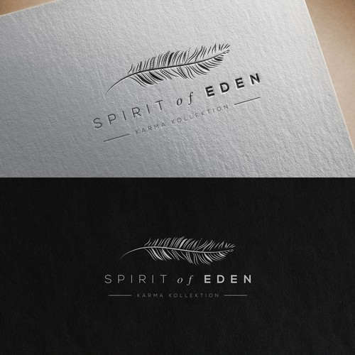 Logo for Spirit of Eden