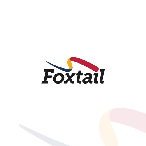 Logo for Foxtail
