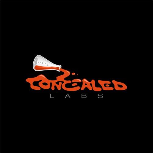 Creative logo for game app