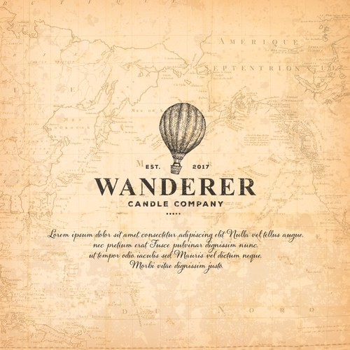 Wanderer Candle Company