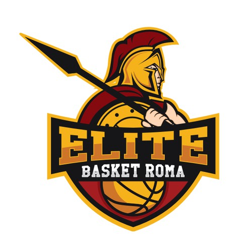 Elite Basket Roma e in alternativa Fides Basket Roma