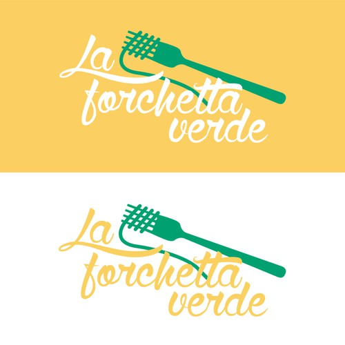 La forchetta verde