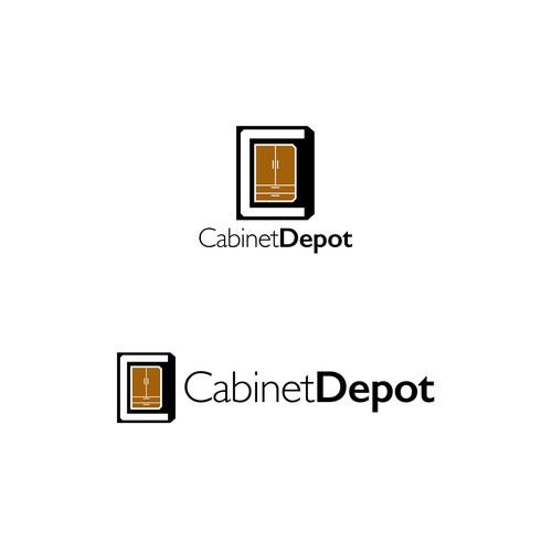 Cabinet Depot Logo