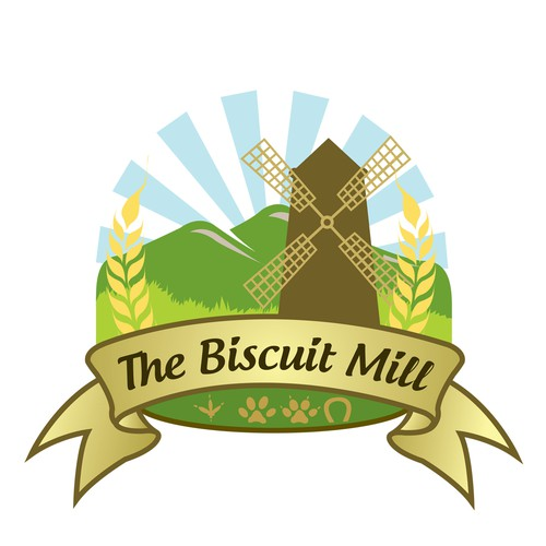 The Biscuit Mill needs a new logo