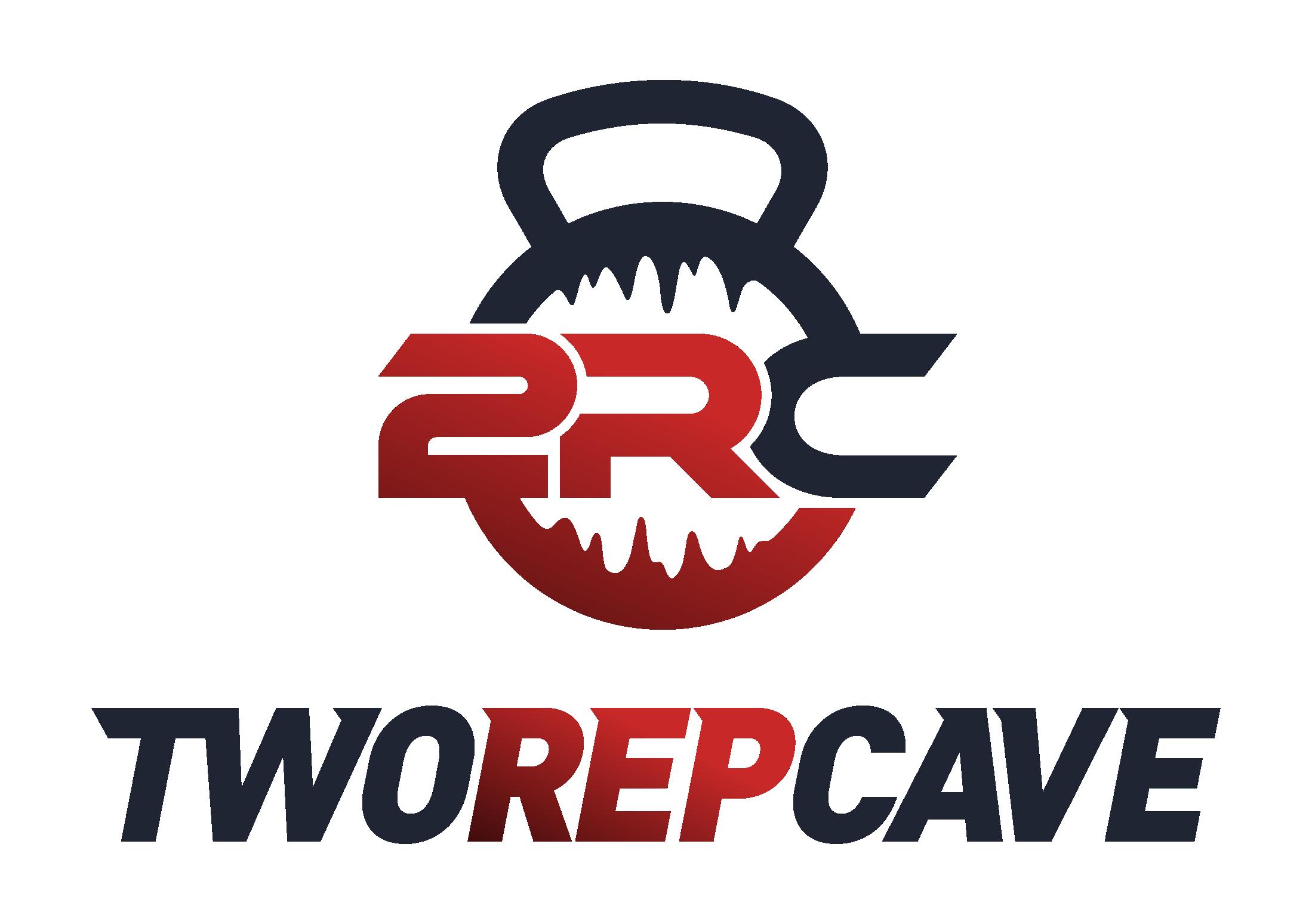 Gym equipment blog needs a new logo!