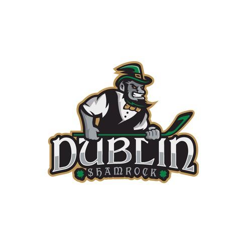 Dublin Shamrock