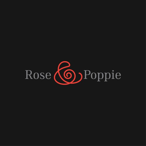 Rose and Poppie