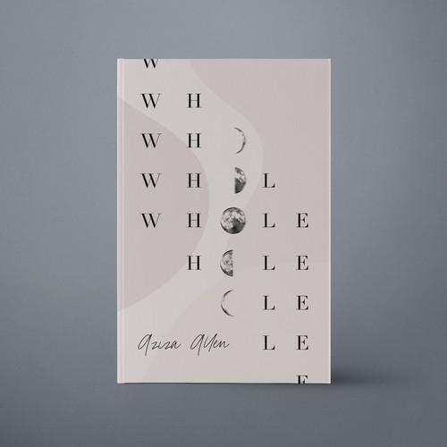 """Bookcover """"Whole"""""""