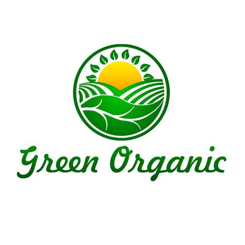 Green Organic 2