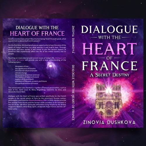 Dialogue with the Heart of France