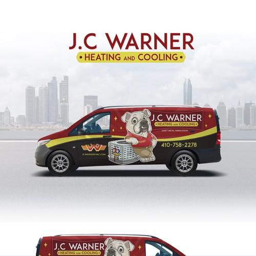 JC WARNER