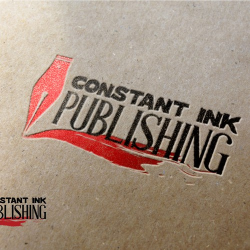 Constant ink Publishing