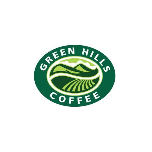 Green Hills Coffee