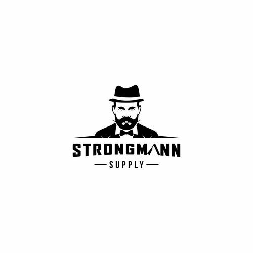 STRONGMann