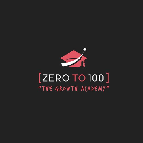 Logo for Zero to Hero