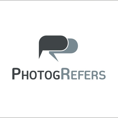 Logo for PhotogRefer