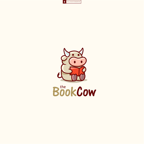 the bookcow