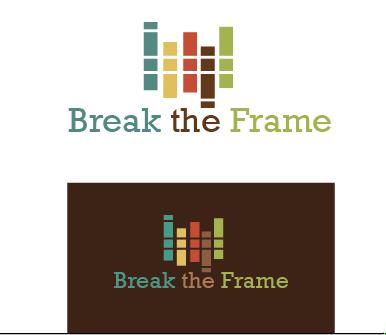 Break the Frame needs a fantastic & dynamic logo