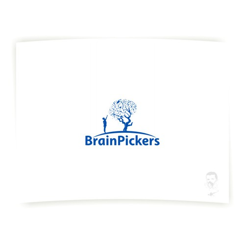 New logo wanted for BrainPickers