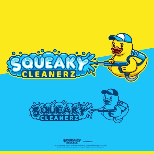 Squeaky Cleanerz