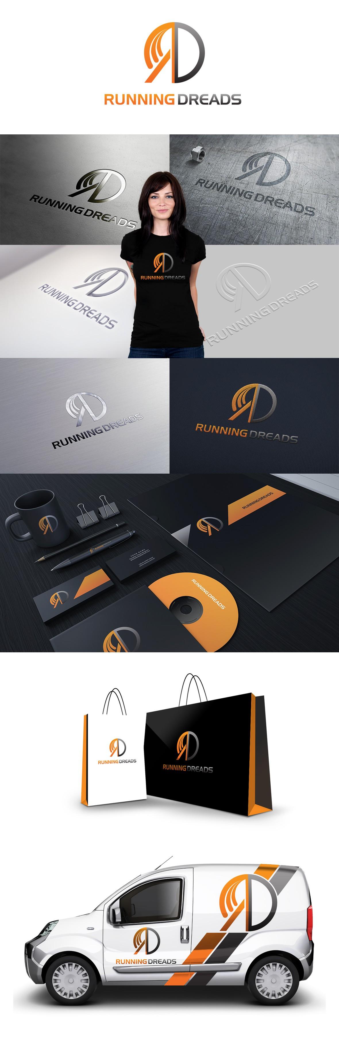 Wir freuen uns auf ein Corporate Design für Dreadlocks Friseure (Start-Up)