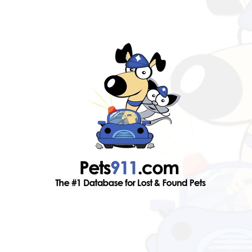 New logo wanted for Pets911.com