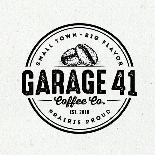 Garage 41 coffee co.