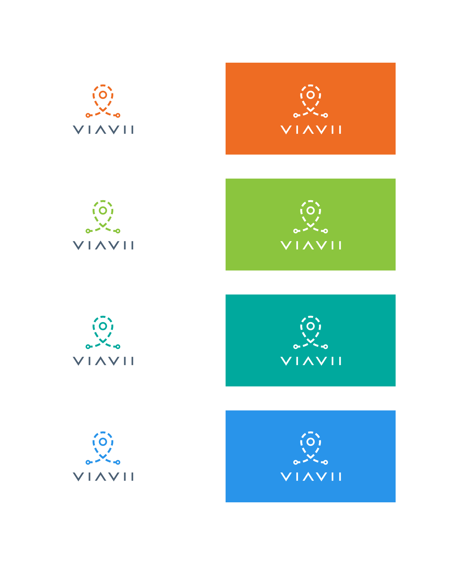 """ViaVII"" is rebranding & looking for the logo of the year!"