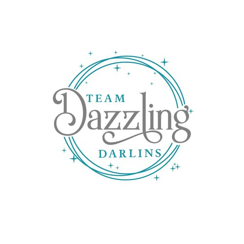 Logo for clothing consultant's team