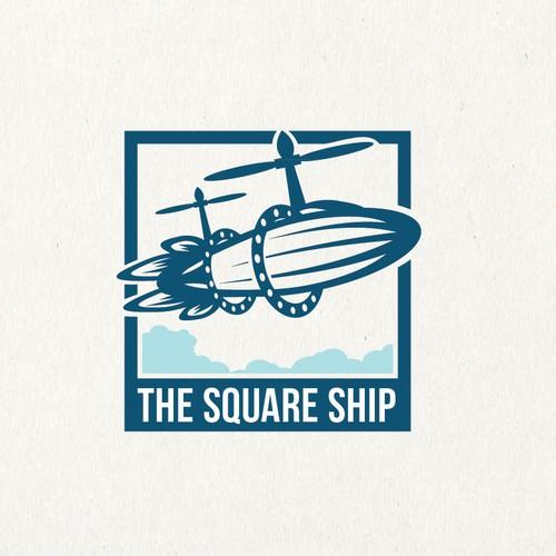 SQUARESHIP | Brand our Motion Design Agency