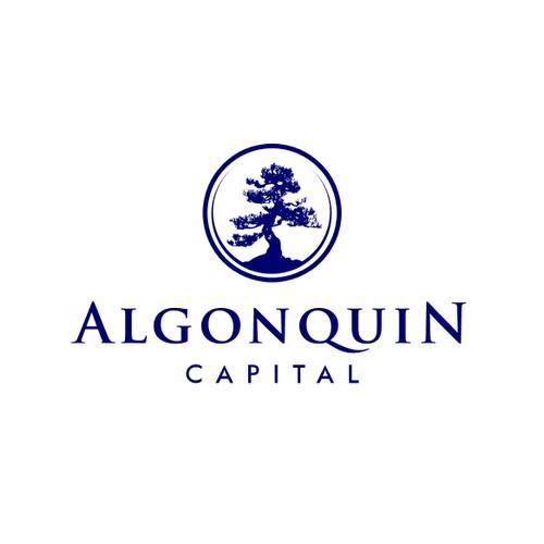 Algonquin Capital needs a new logo