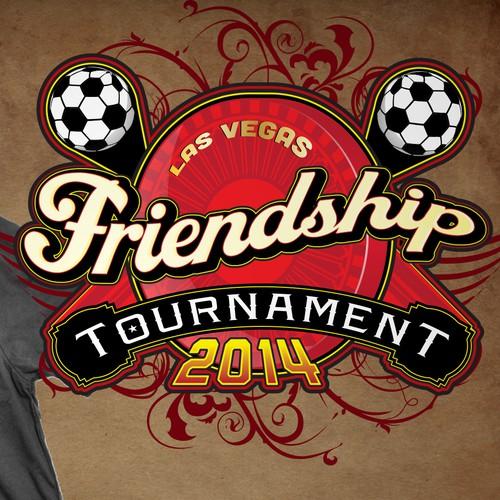 Las Vegas Soccer Tournament Logo Contest