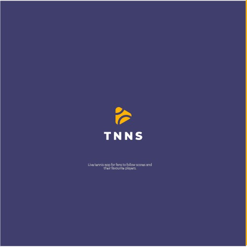 Logo Design for TNNS
