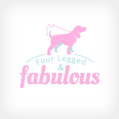 Four Legged & Fabulous