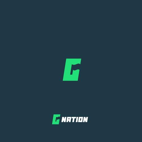 Gamers Nation Logo