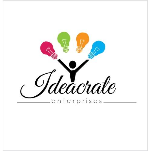 Ideacrate logo