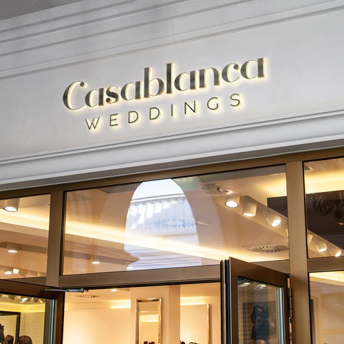 Casablanca weddings