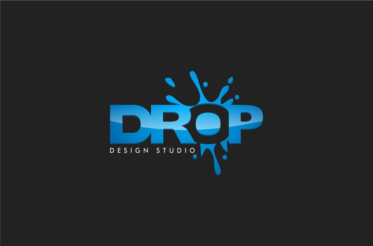 New logo wanted for DROP Design Studio