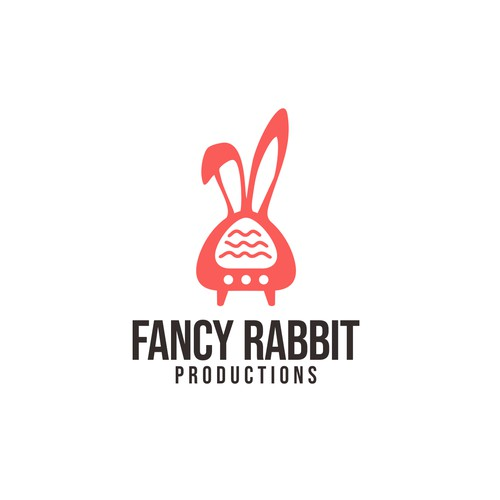 simple and playful logo