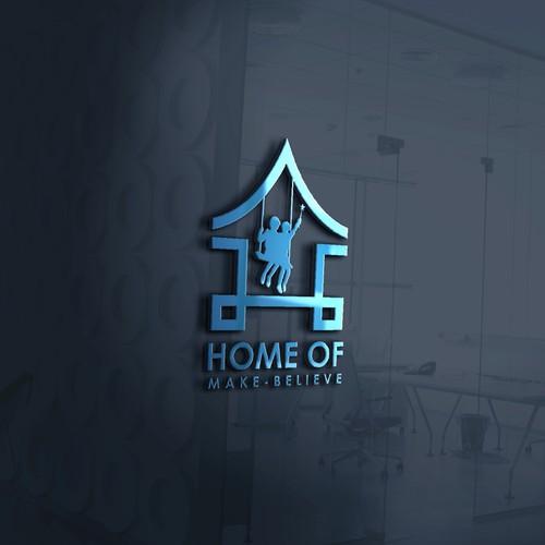 home of make-believe logo