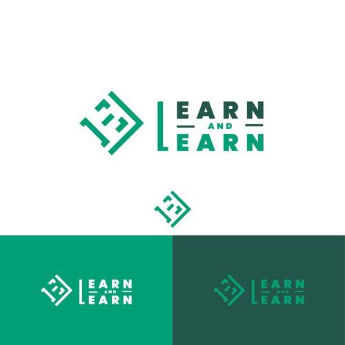 Logo for educational organization