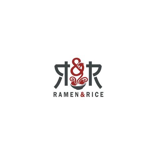 Ramen and Rice