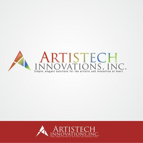 Artistecth Logo
