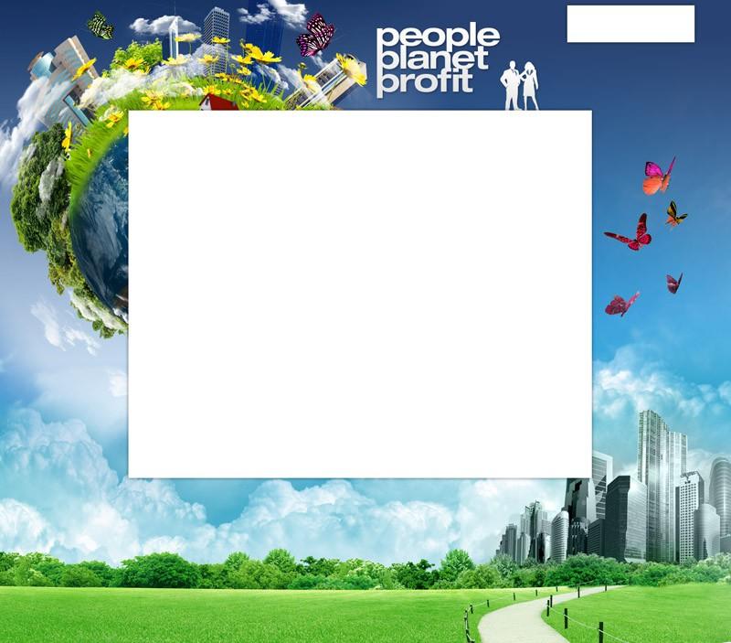 Corporate Social Responsability design