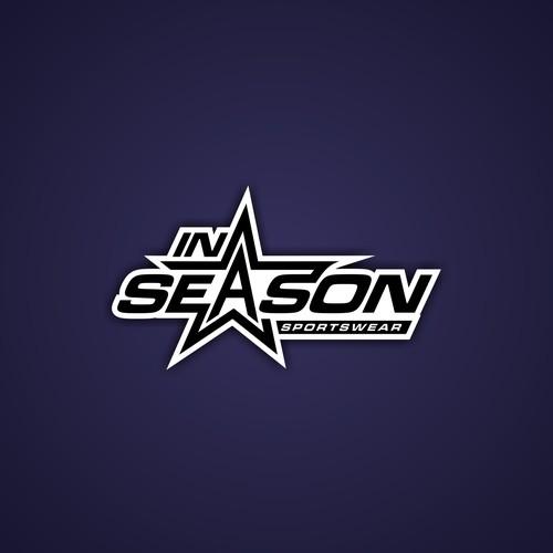In season sports wear
