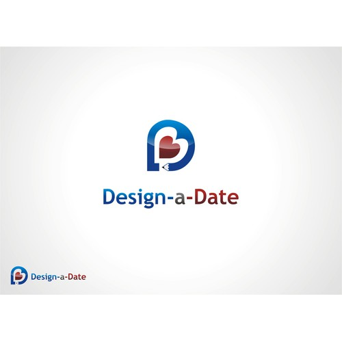 logo for Design-a-Date