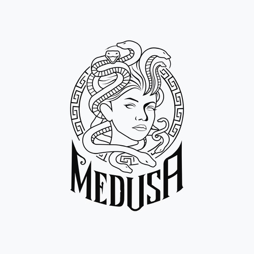 Medusa - Personal Project