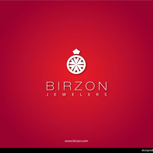 BIRZON JEWELERS  NEEDS YOU TO RE-INVENT OUR LOGO