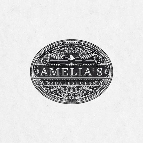 Amelia's